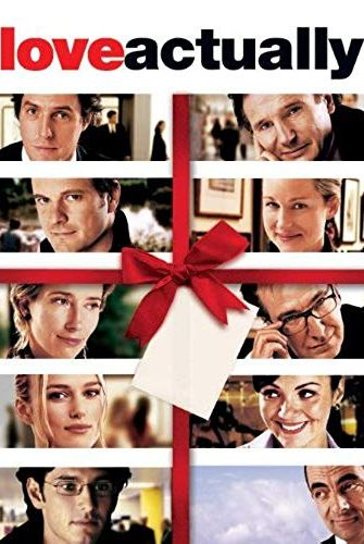 love actually best christmas movies