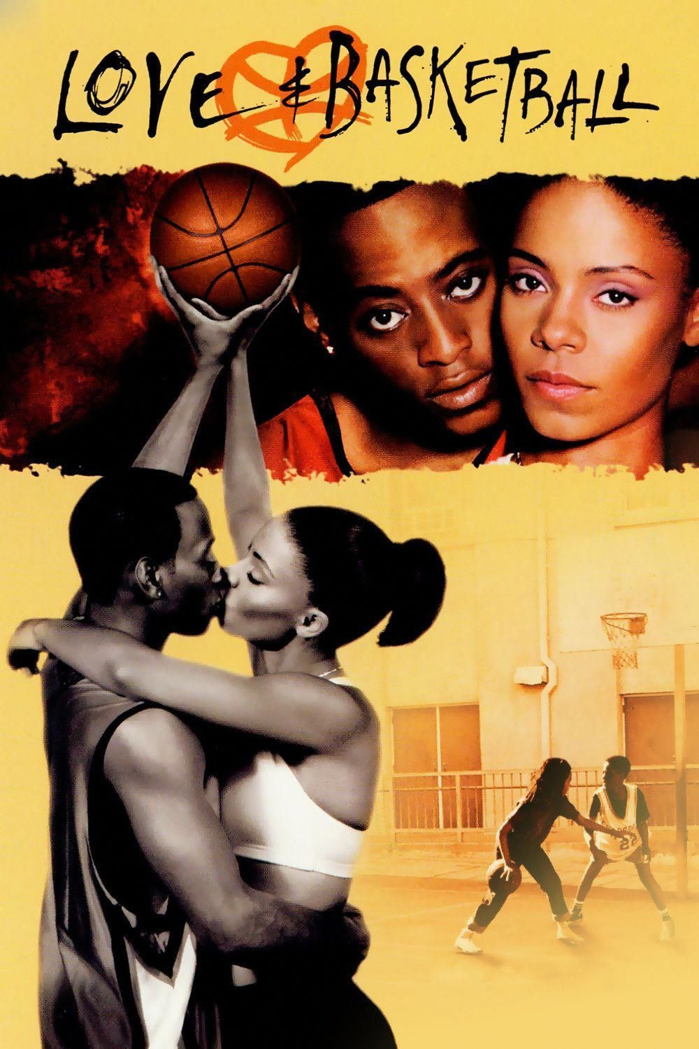 valentine's day movies love and basketball