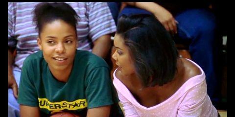 Gabrielle Union Movies