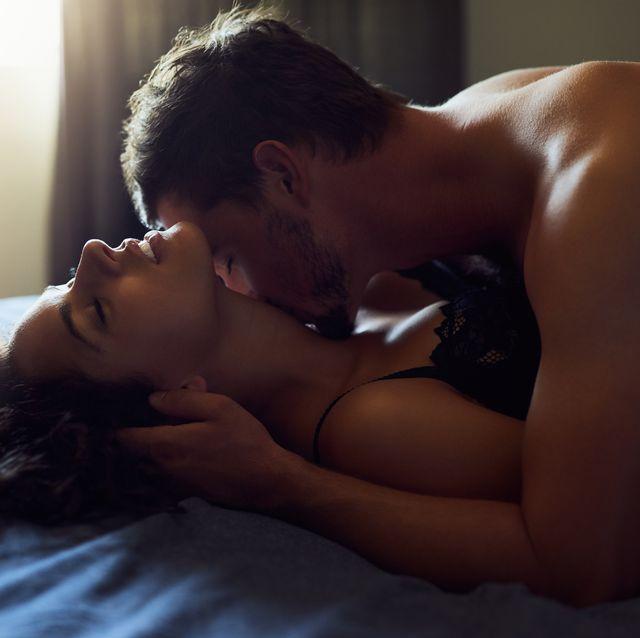 sexo lento, beneficios y consejos