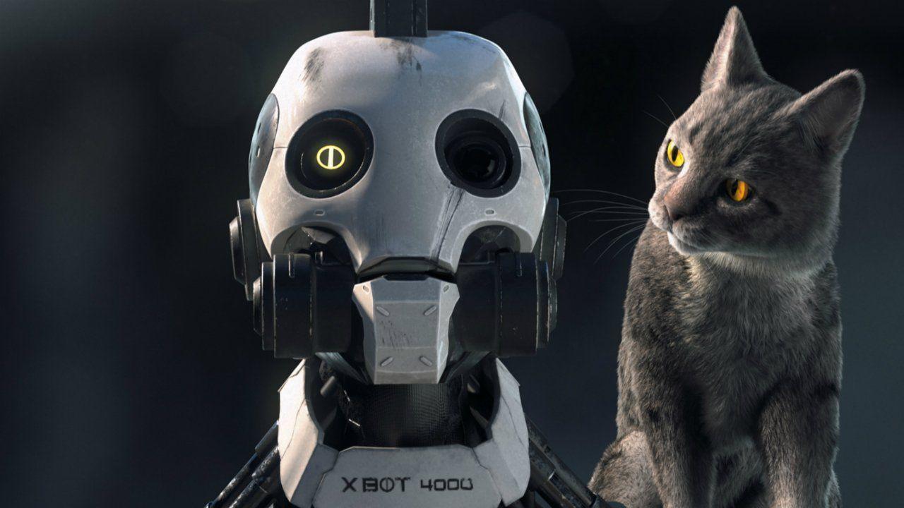 Tutti gli episodi di love death robots dal più al meno bello