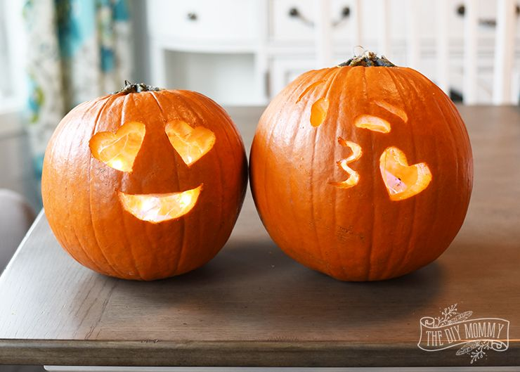 Emoji pumpkin carving ideas for fun ways to carve emojis