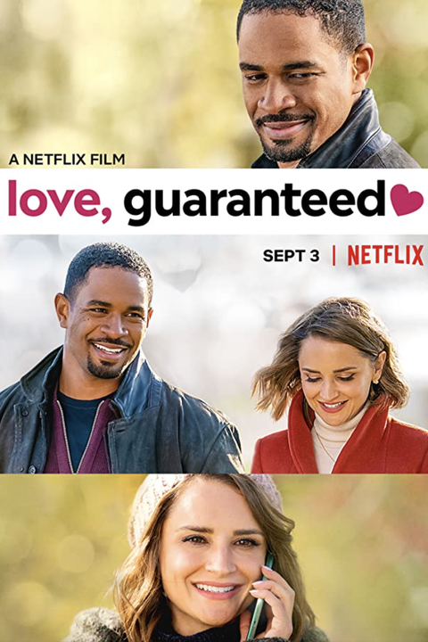 love guaranteed movie