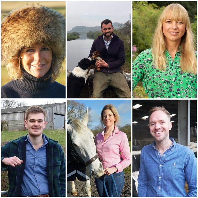 Love in the Countryside BBC Two