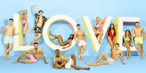 love island 2019 - women's health uk