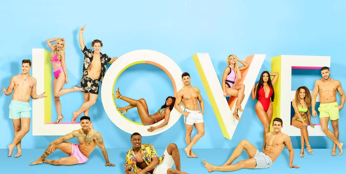 Love Island 2019 Cast: Meet The Contestants Looking For