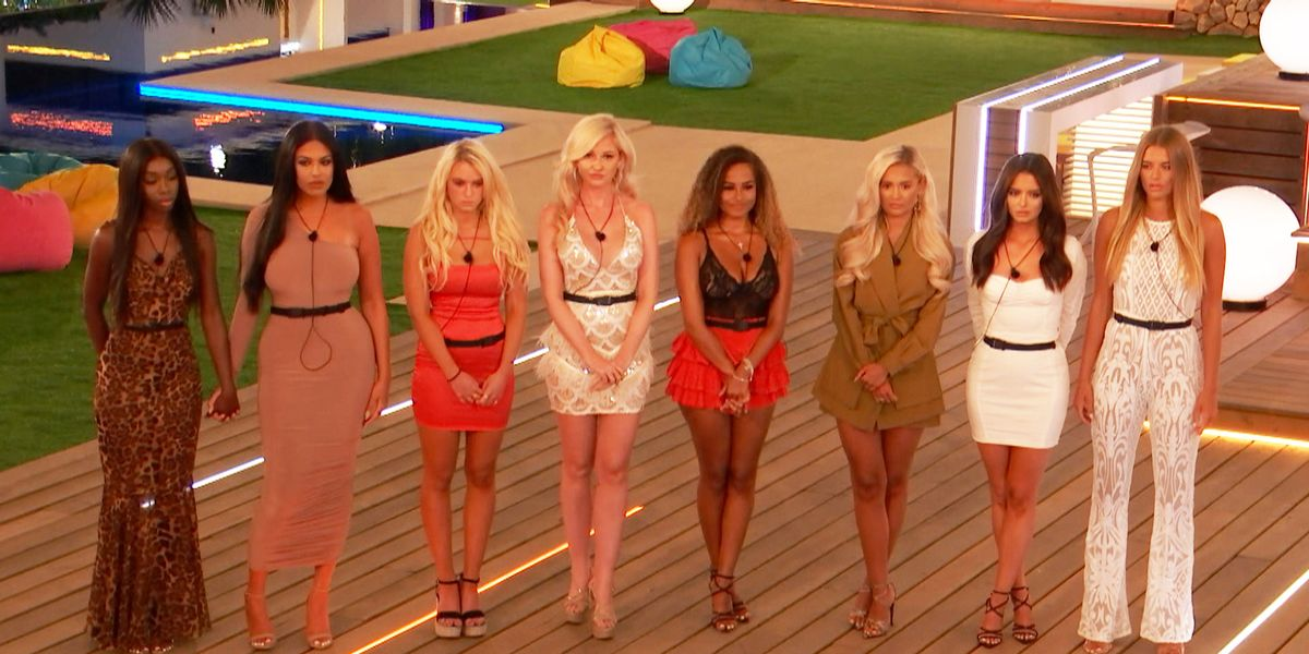 Love Island's Latest Recoupling Results Have Left Viewers