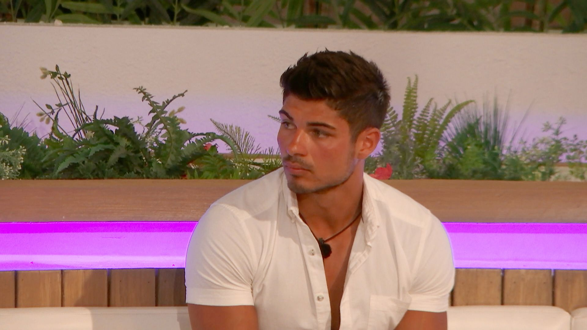 Love Island's Anton Danyluk reveals moment with Michael Griffiths we didn't get to see