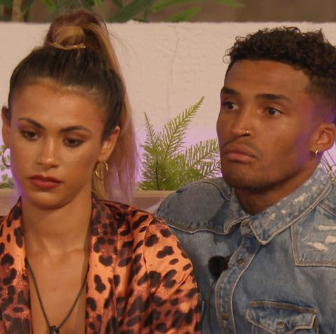 Love Island outburst causes viewers to question dumped Islander's loyalties