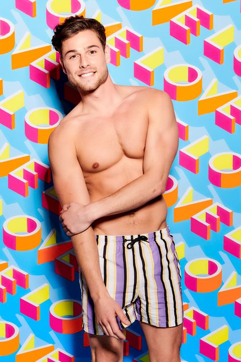 Love Island 2019, Tom Walker