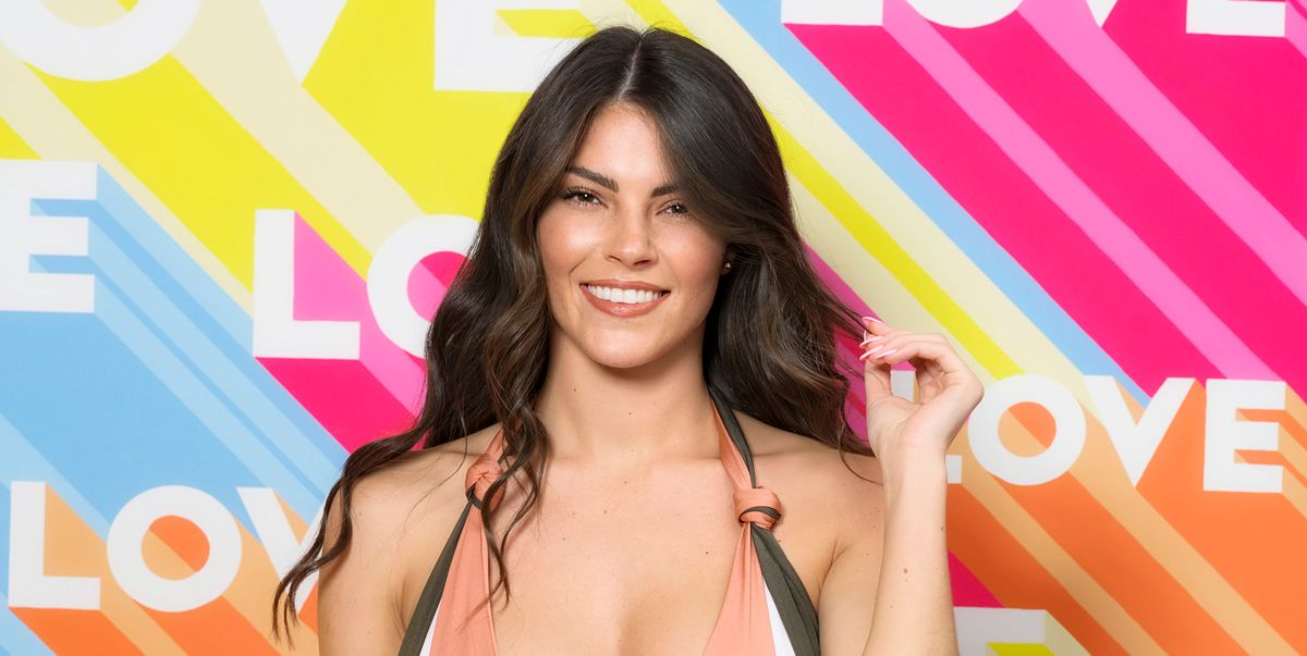 Love Island Introduces Another New Bombshell