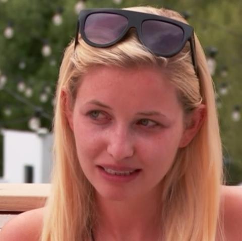 b8bebe263b Why Love Island star Amy Hart quit the show