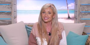 Love Island's Amy's family issues statement about the online abuse and death threats they've received
