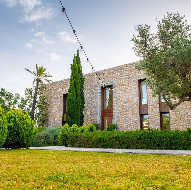 the love island australia villa