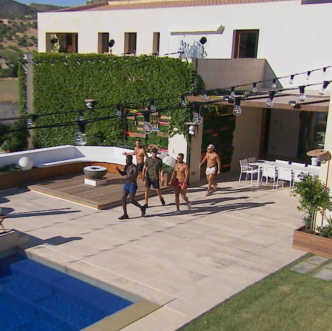 Love Island's Casa Amor villa could be under threat