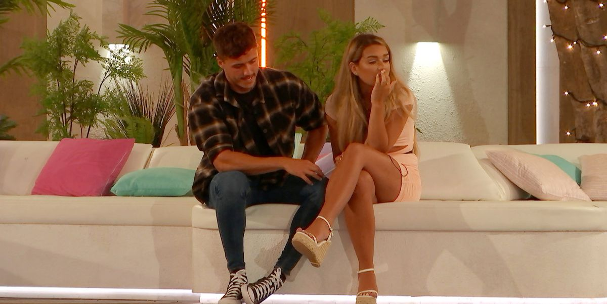 Love Island leaves one contestant single in newest dumping