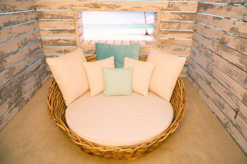 Love Island villa in Mallorca