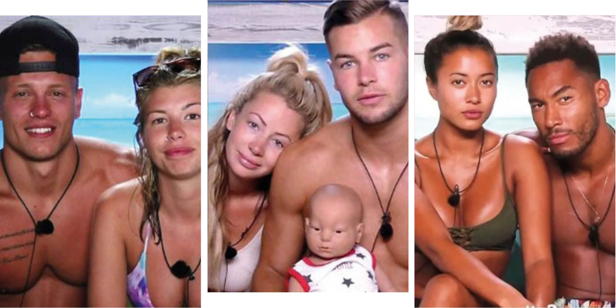 love island couples still together