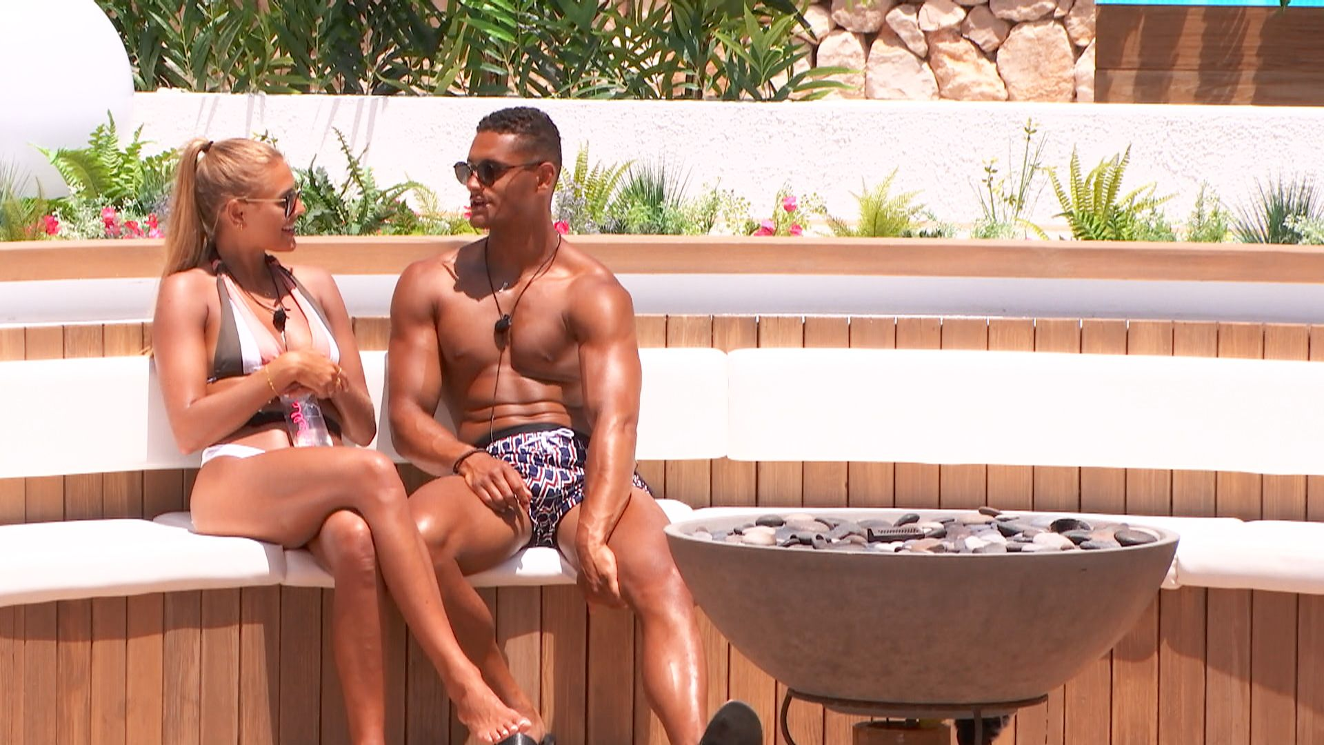 Here's why Love Island viewers think Danny knew Arabella before entering the villa