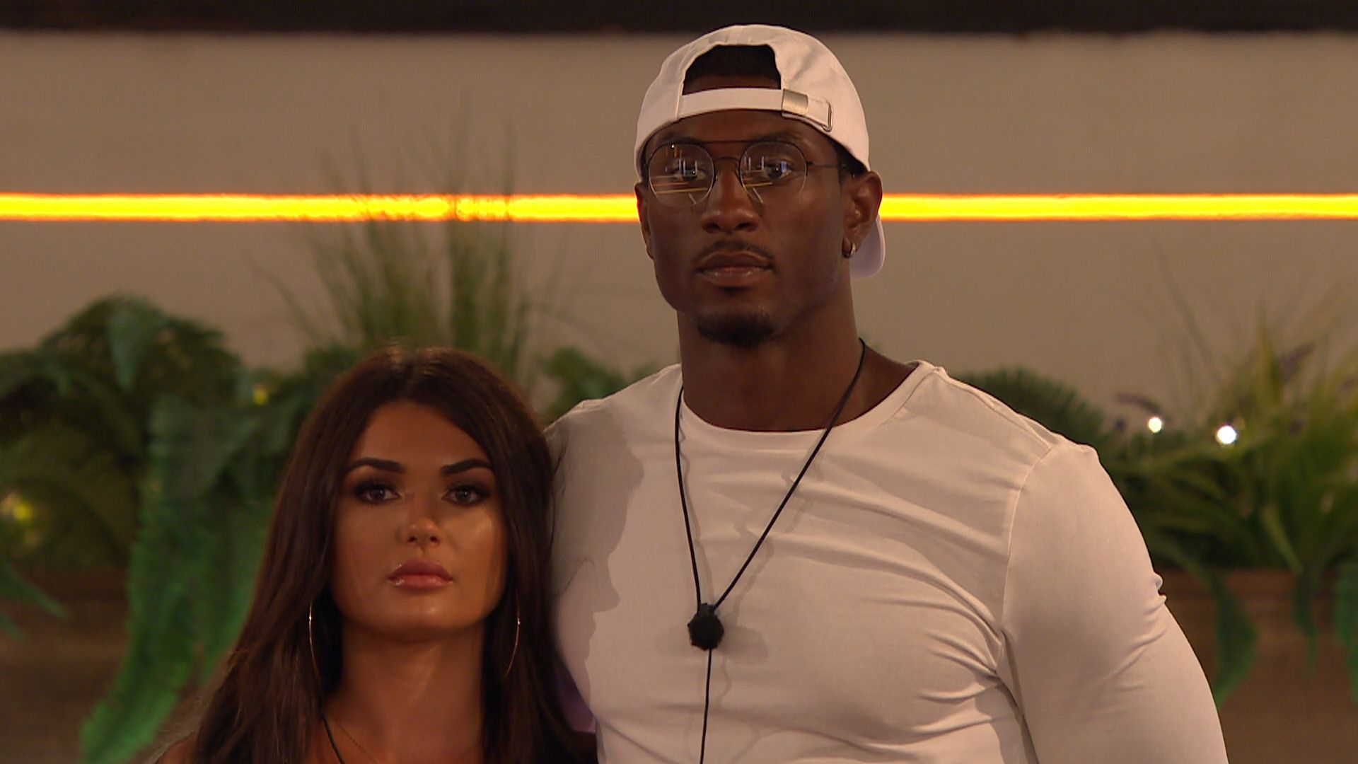 Love Island's Ovie Soko responds to India Reynolds cheating claims