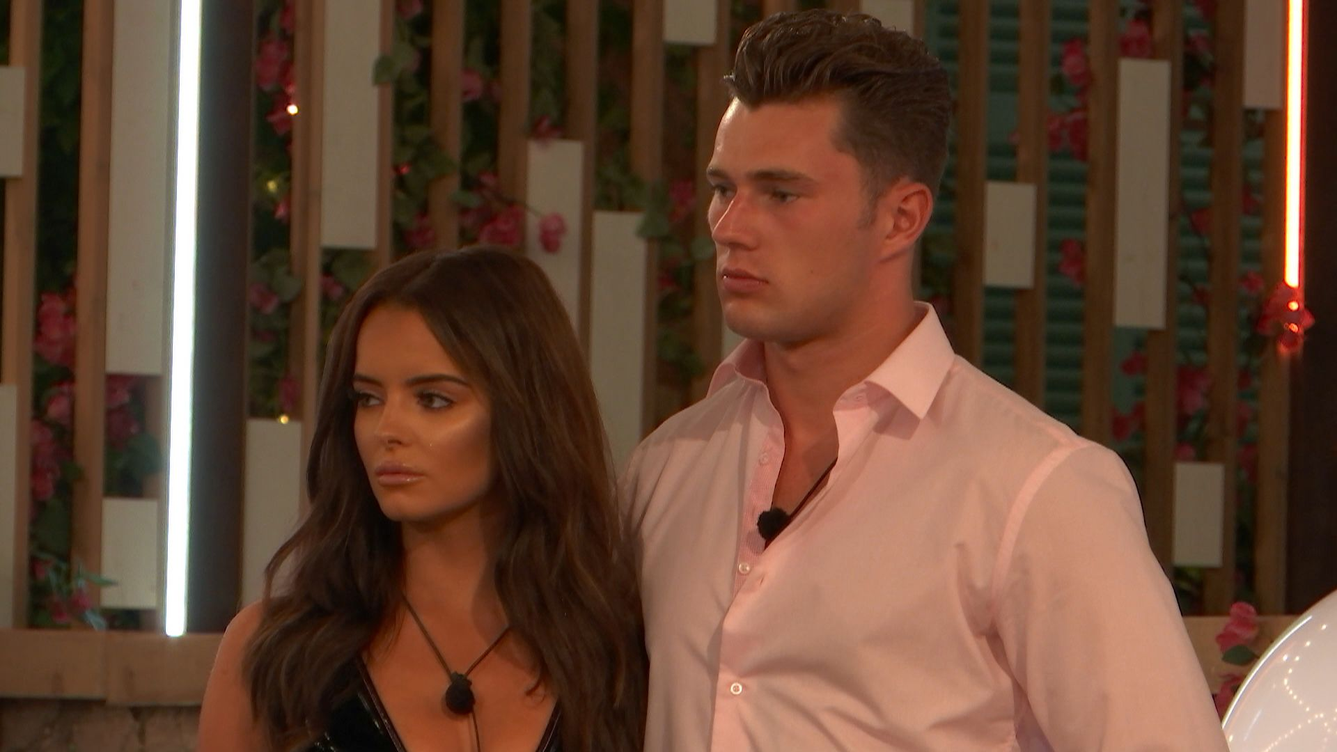 Love Island's Maura Higgins reveals Curtis Pritchard's sweet gestures that were never shown