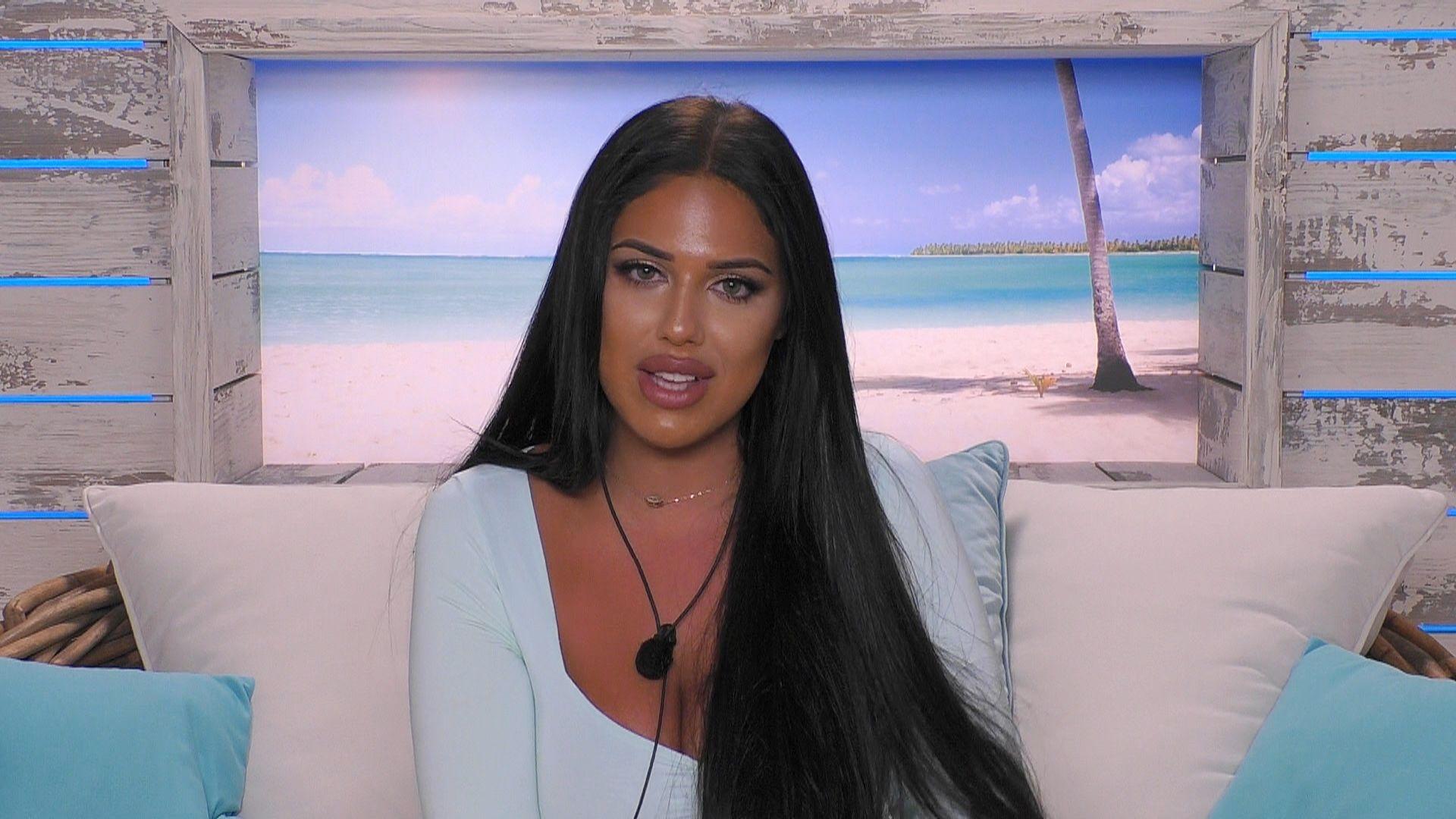 9ef445f74fb68 Love Island's Anna Vakili finally speaks out on Sherif Lanre's exit