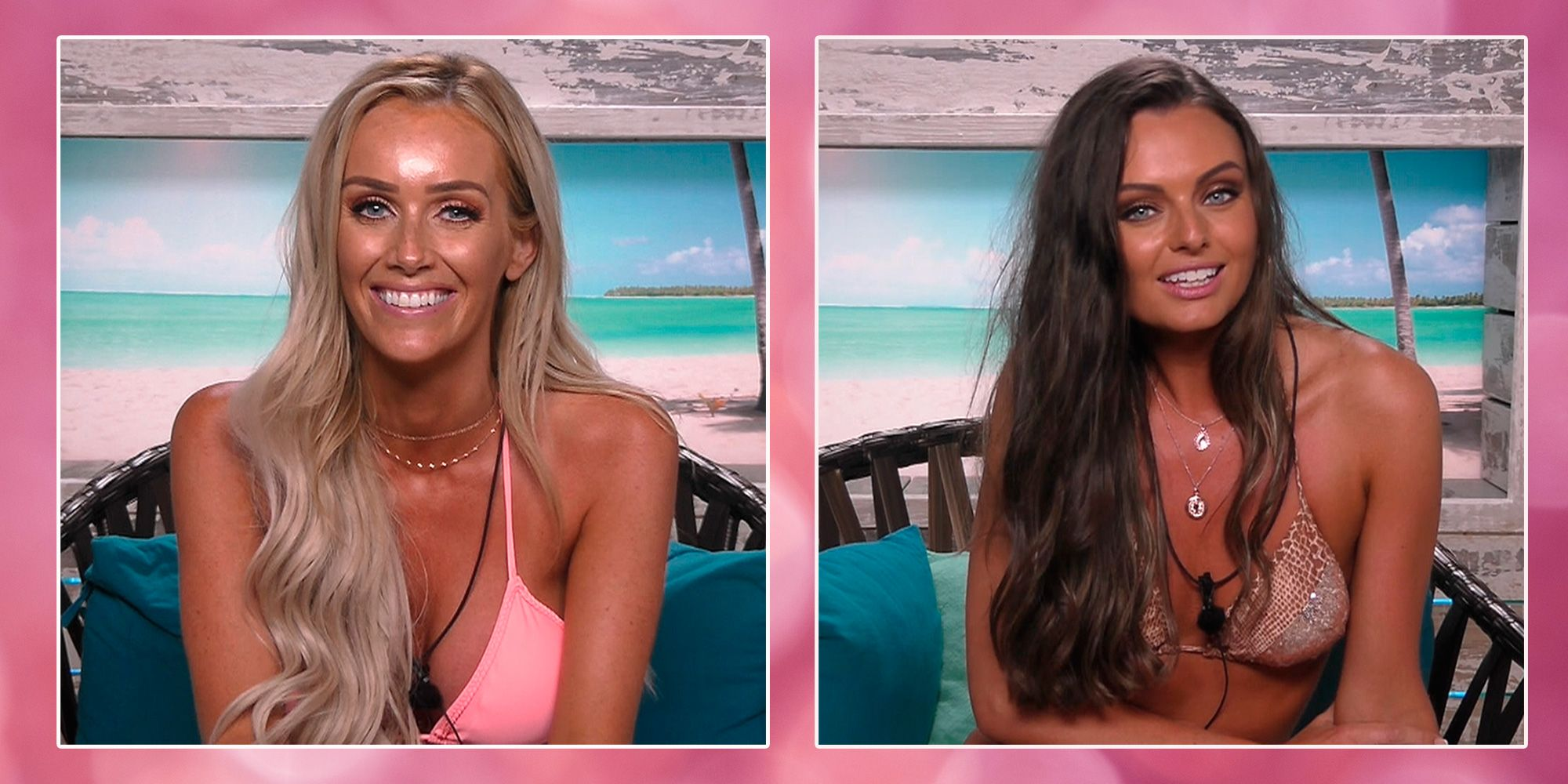 Why 'the Love Island effect' is so damaging for young women