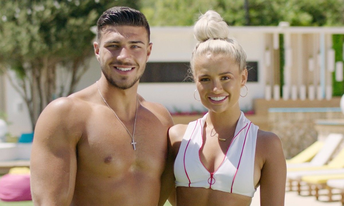 Love Island fans are reminiscing about Tommy Fury's loyalty after last night's episode