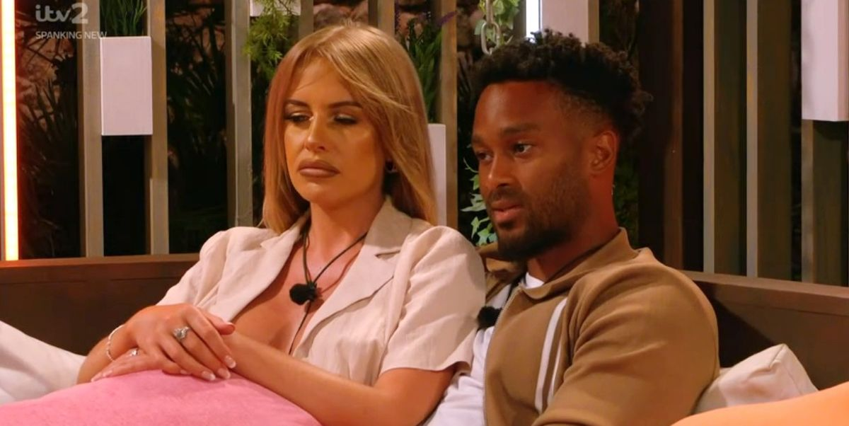Love Island's Teddy stuns co-stars with royal connection