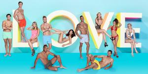 Love Island Nederland kandidaten