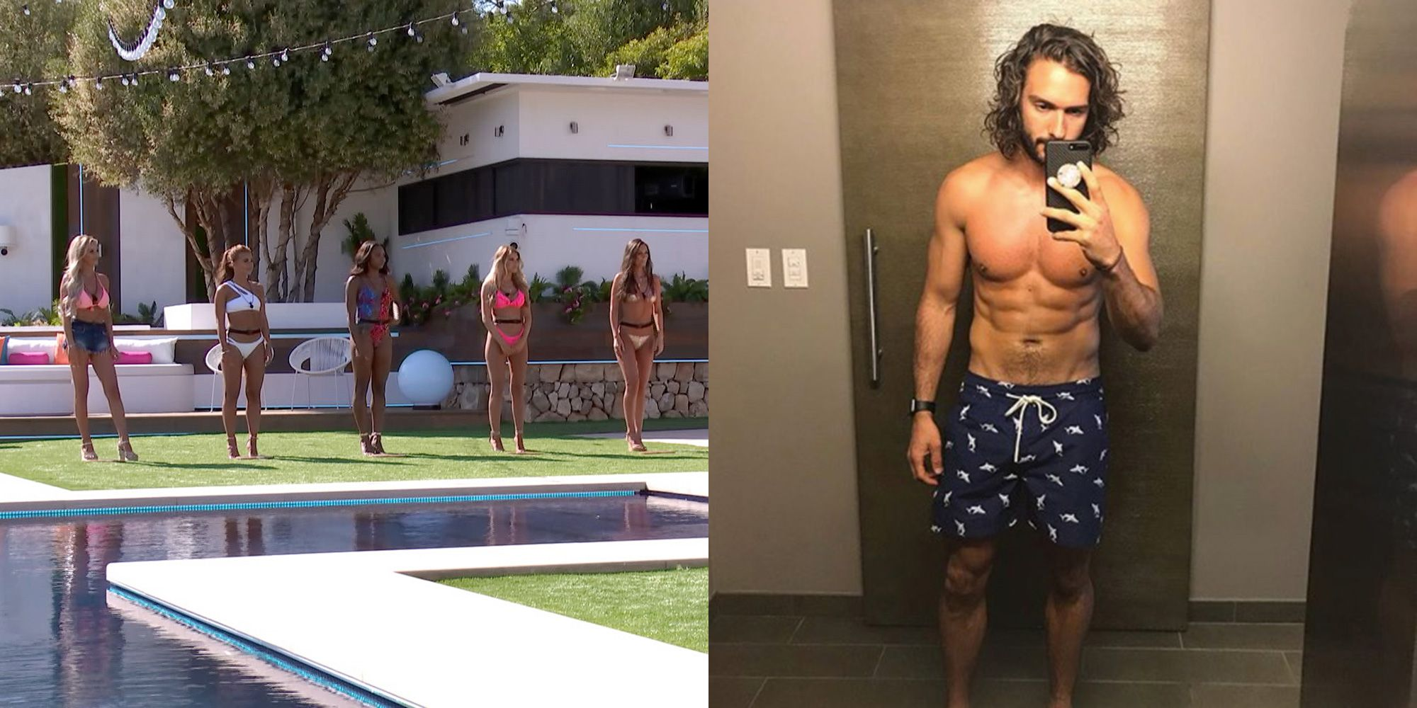 The Love Island habit the Body Coach wants you to skip