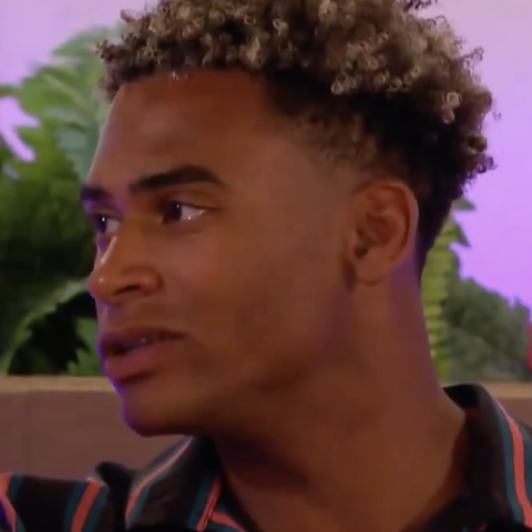 Love Island viewers can't believe Jordan Hames's change of heart about his relationship