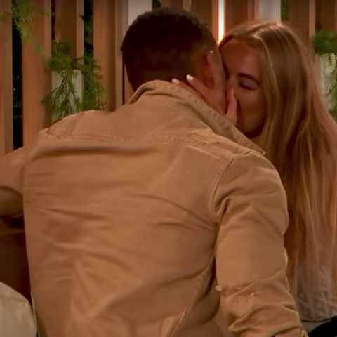 Love Island's kiss row with Danny Williams and Arabella Chi disgusts viewers for an unexpected reason