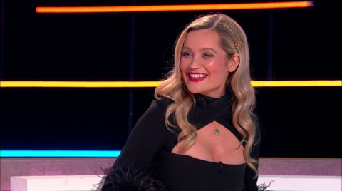 love island aftersun the reunion  laura whitmore