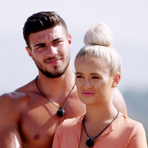 a9176349c5 Love Island fans think Molly-Mae was singled out during mean tweets ...