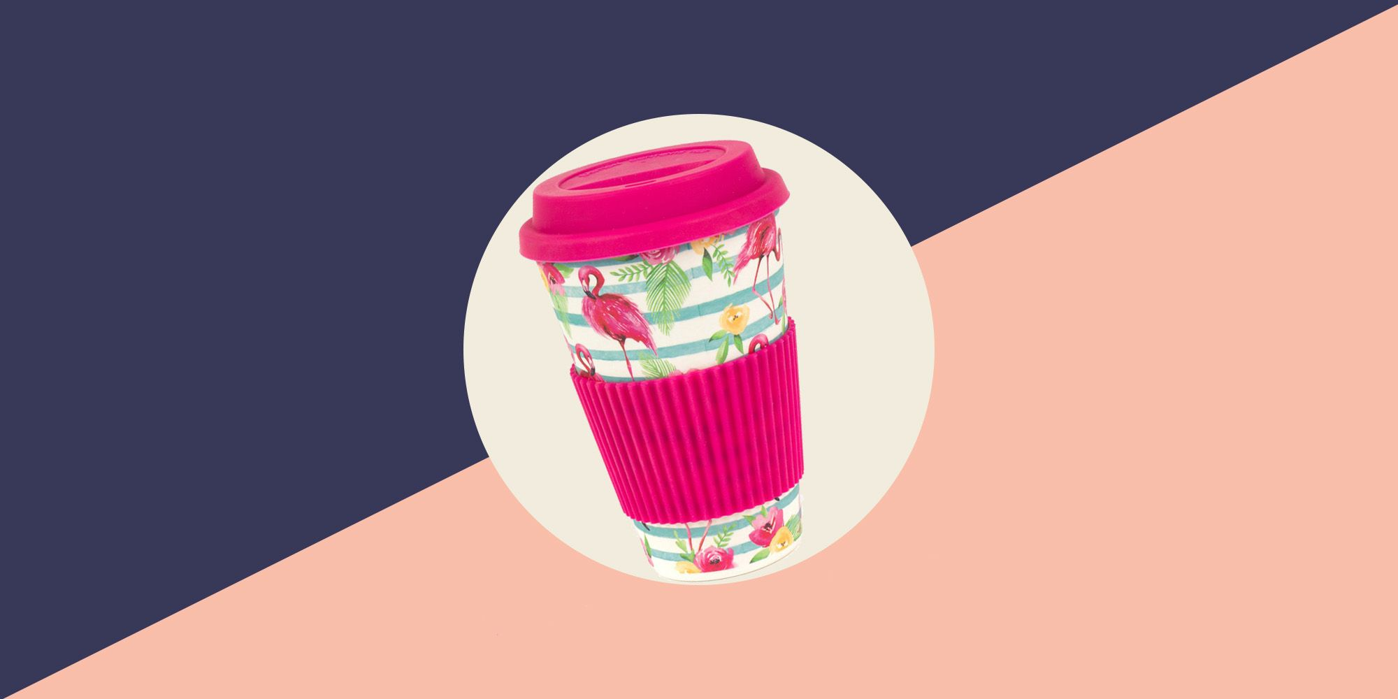 Love Island: Where To Buy The Eco Friendly Bamboo Flamingo Cups