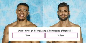 How do your Love Island week 4 opinions compare to everyone else's?