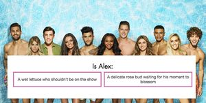 How popular are your Love Island opinions?