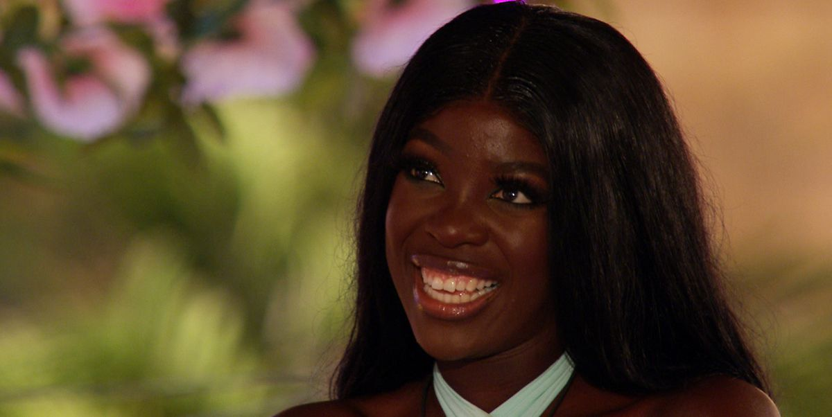 Love Island's Kaz on the worst individual to stay with would possibly shock you