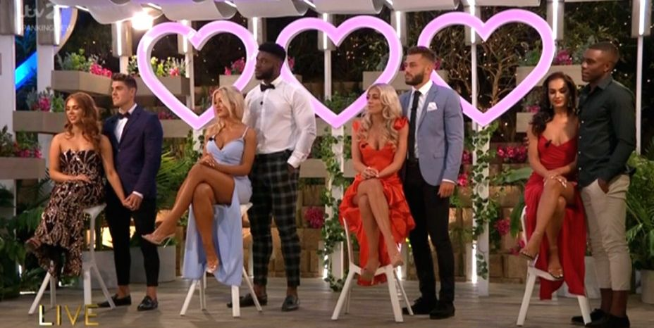 Love Island 2020 Announces Winners Of First Winter Series