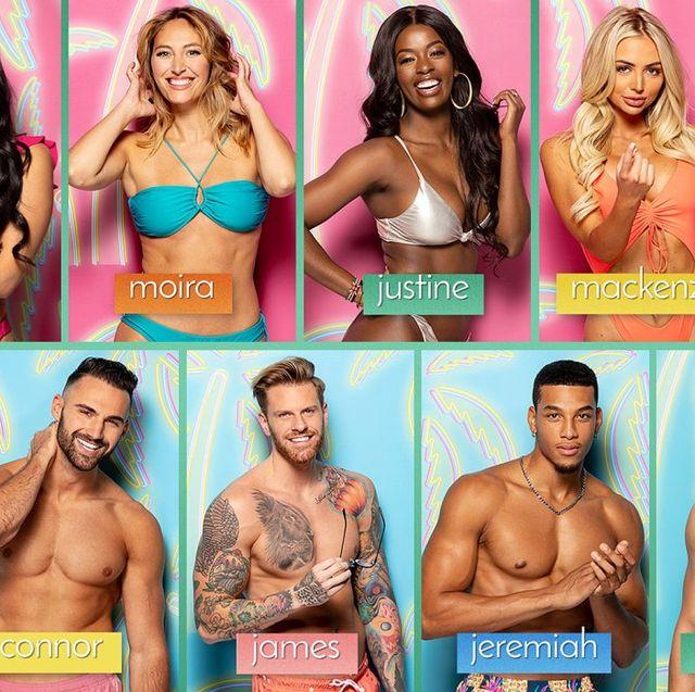 love island season 2 cast