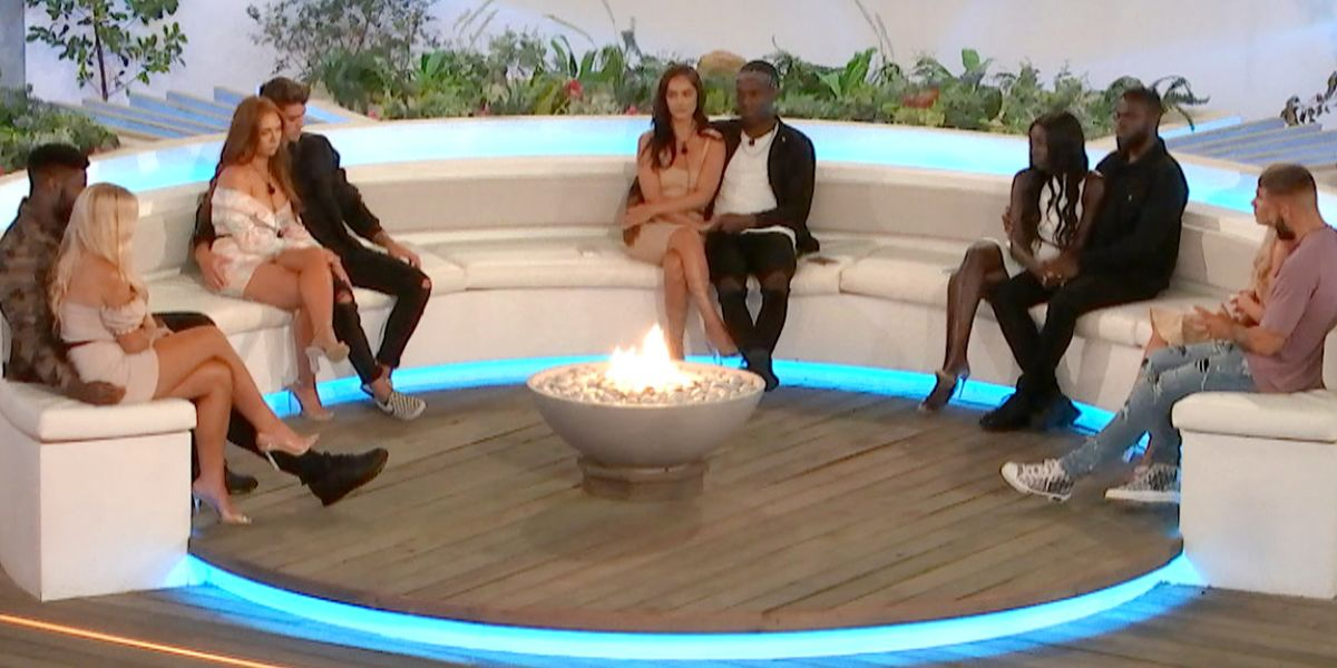 Love Island's final dumped star addresses controversial dumping
