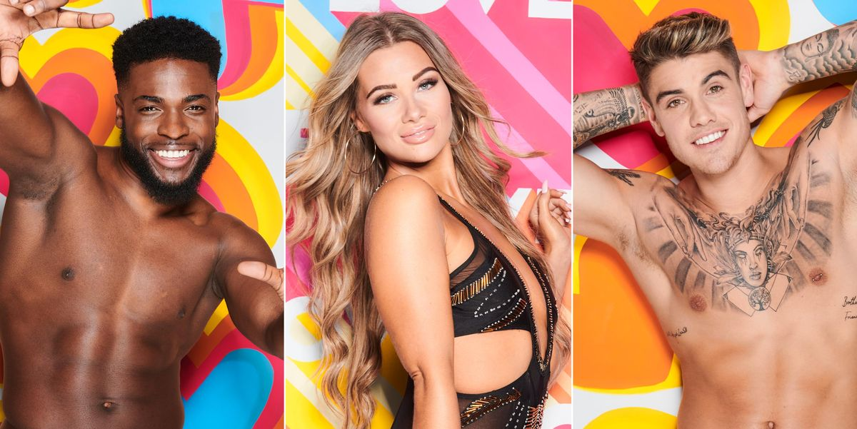 Meet The Contestants Looking For Love