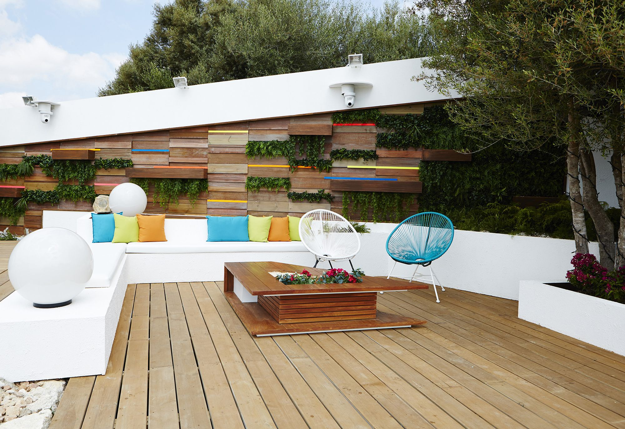 Inside the Love Island 2017 villa