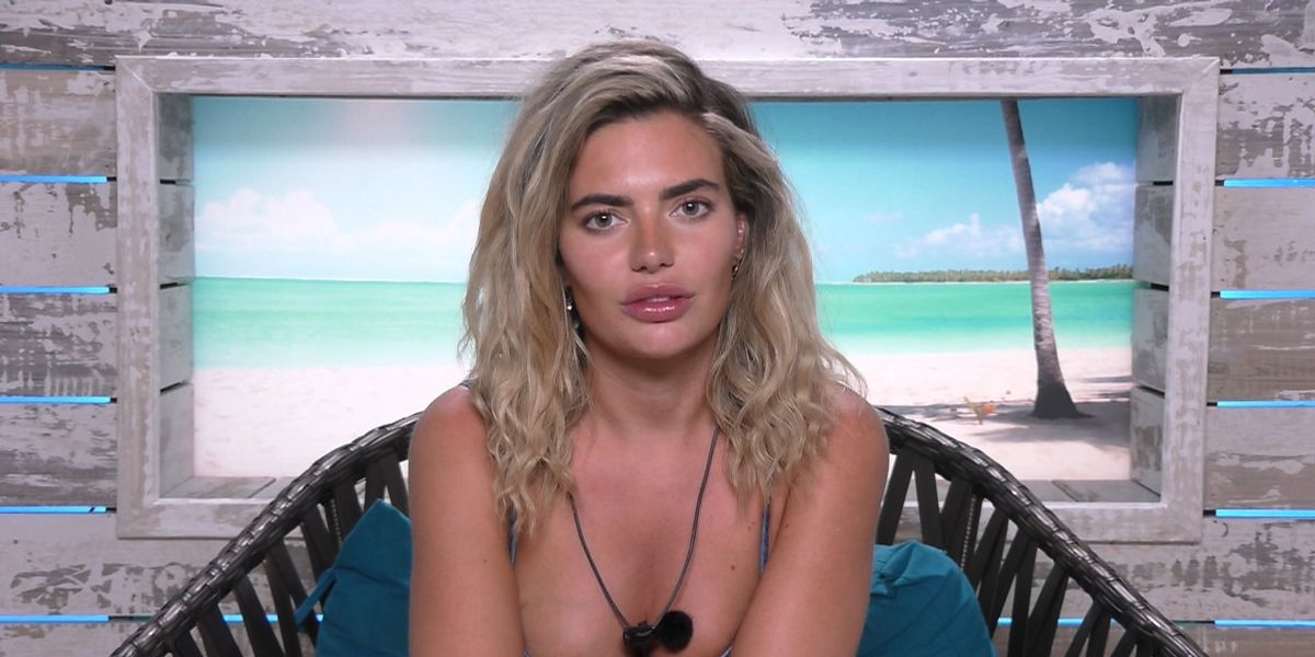 Love Island S Megan Defends Her Plastic Surgery And Reveals What She S Actually Had Done