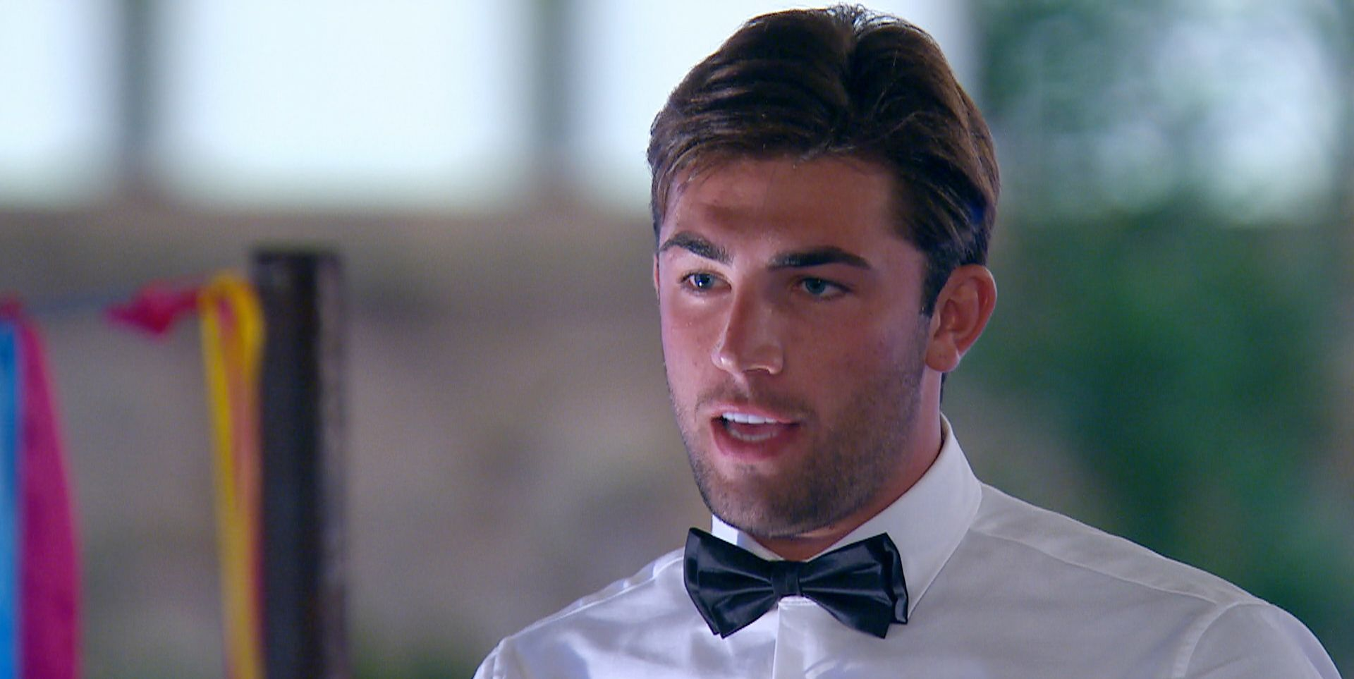 The Love Island final speeches proved too much for some viewers