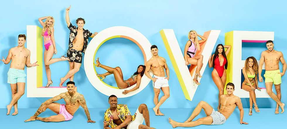 Love Island 2019 cast - Love Island 2019 contestants