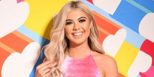 Love Island: Belle Hassan (embargoed 22:15 Thurs 27 june)
