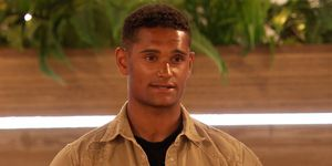ITV 'warn Love Islanders about bullying' amid Danny Williams, Anna Vakili and Amber Gill row
