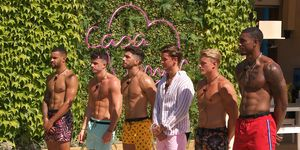 How long will Love Island's Casa Amor feature on screen?